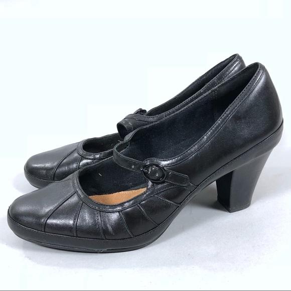 03eaeca3171 Clarks Artisan Wide Width Heels